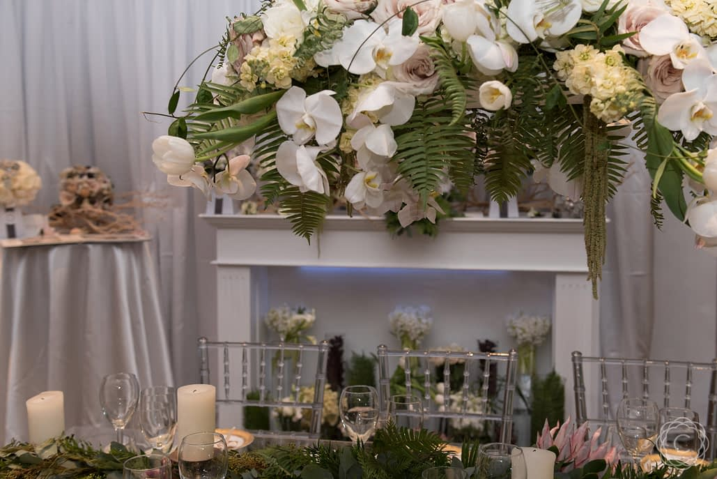 Hanging-Floral-Chandelier-in-White-and-Blush